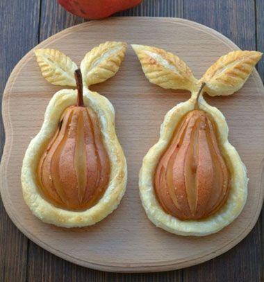 Mi imádjuk a kreatív ételeket, hiszen néha egy-egy egyszerű és mégis nagyszerű kreatív ötlet olyan szuperül fel tud dobni egy hétköznapi ételt, hogy az már művészet! Egészen biztosan sütöttél már te is (leveles tésztából) süteményeket, ...