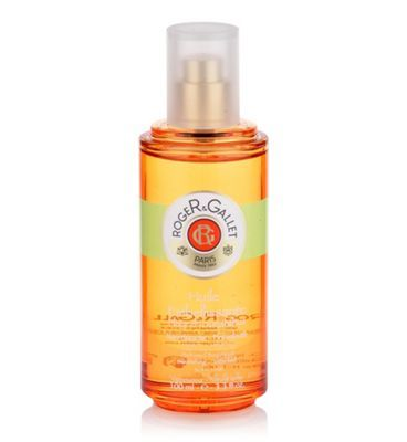 Have gone through bottles of this stuff. Roger and Gallet Fleur d'Osmanthus Huile Beaute, €33.00