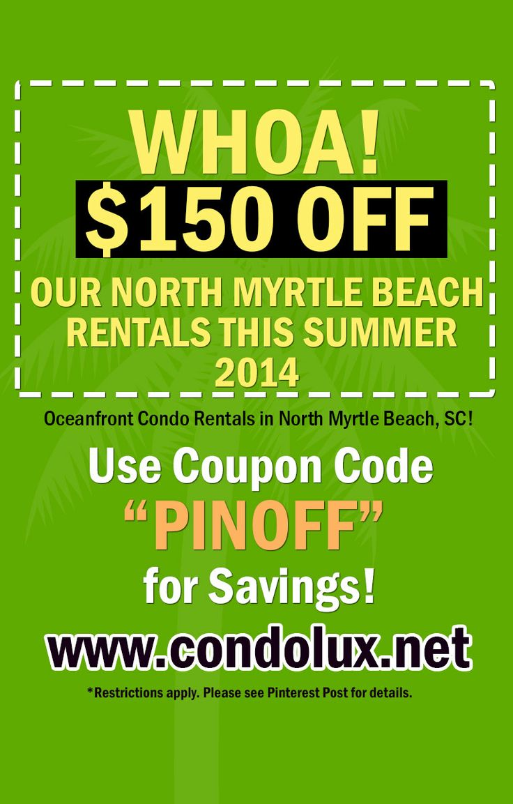 72 best Myrtle Beach images on Pinterest | Myrtle beach sc ...