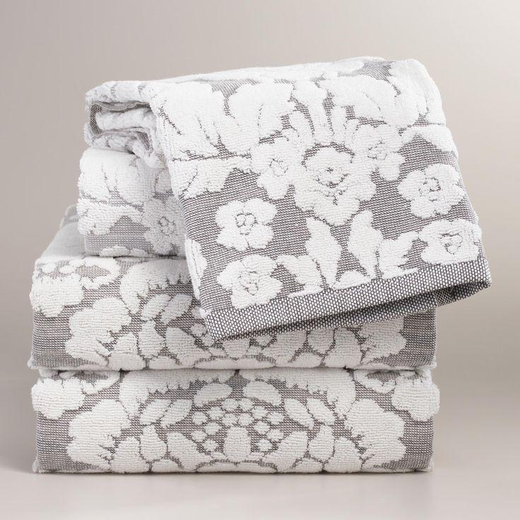Best images about towels on pinterest world market