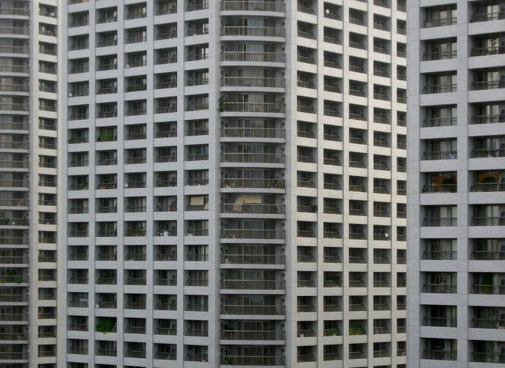 apartments in Shinjuku Tokyo 2