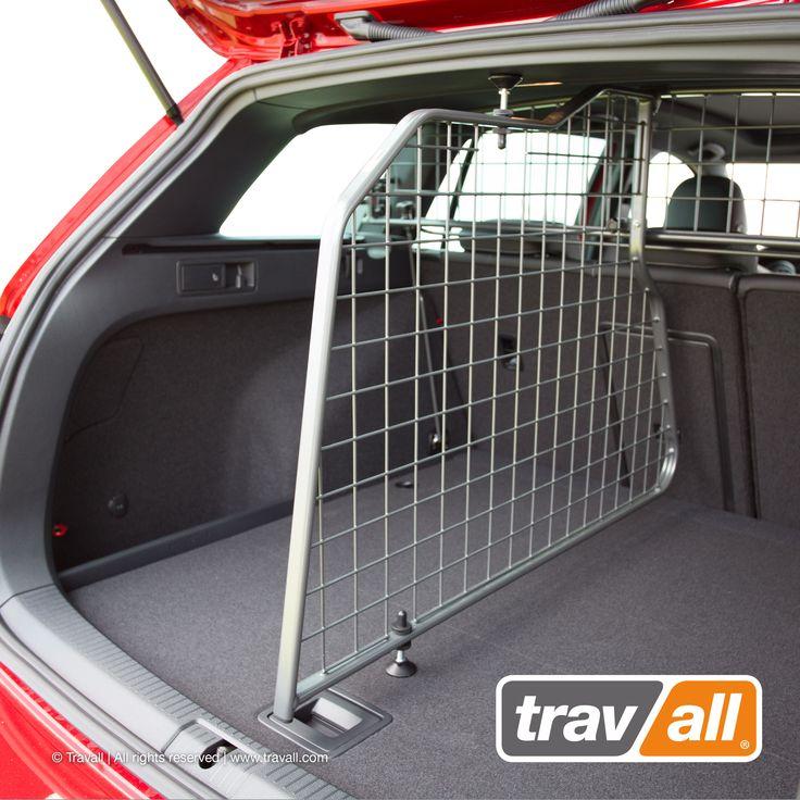 Divider for VW Golf VII Estate (with panoramic sunroof) 2013 onwards #dogguardsrus