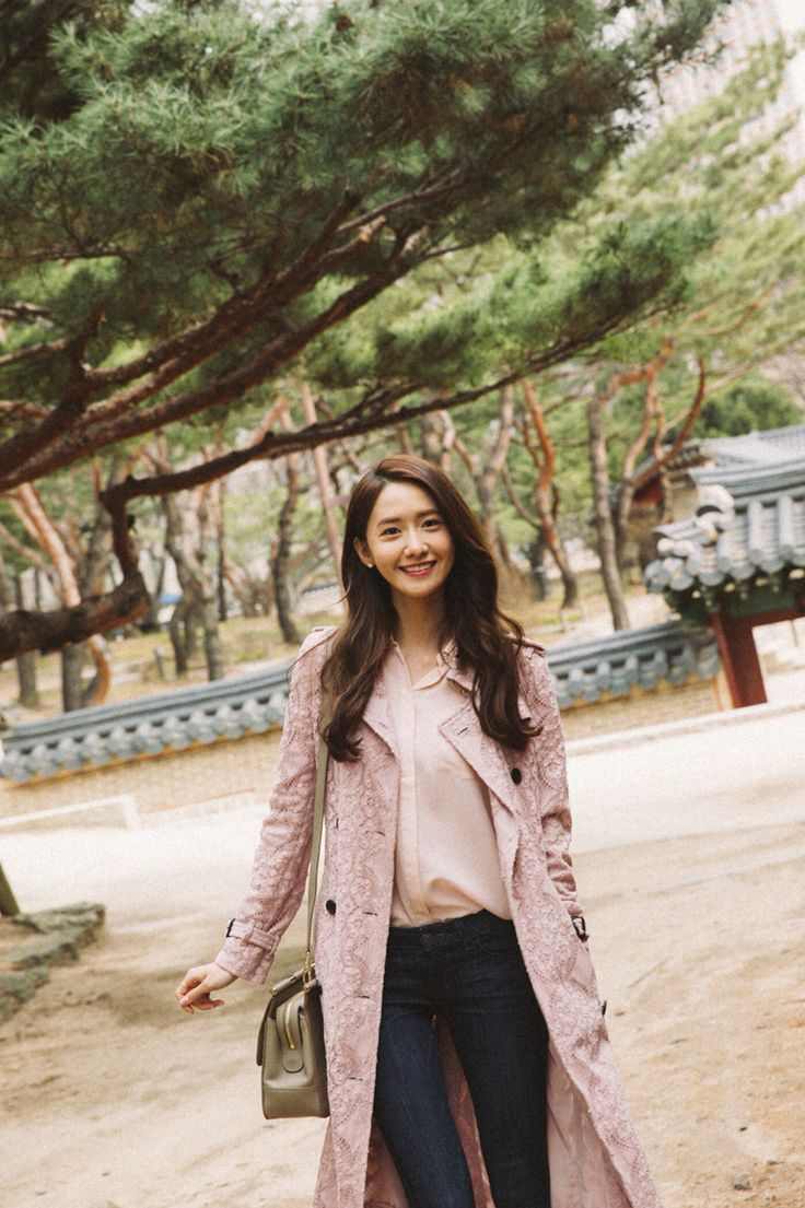 160611 Blog update SMTOWN Project: New Culture Technology 2016  The 5th '덕수궁돌담길의봄' (Deoksugung Storewall Walkway) (feat. 10cm ) MV Backstage SNSD Yoona