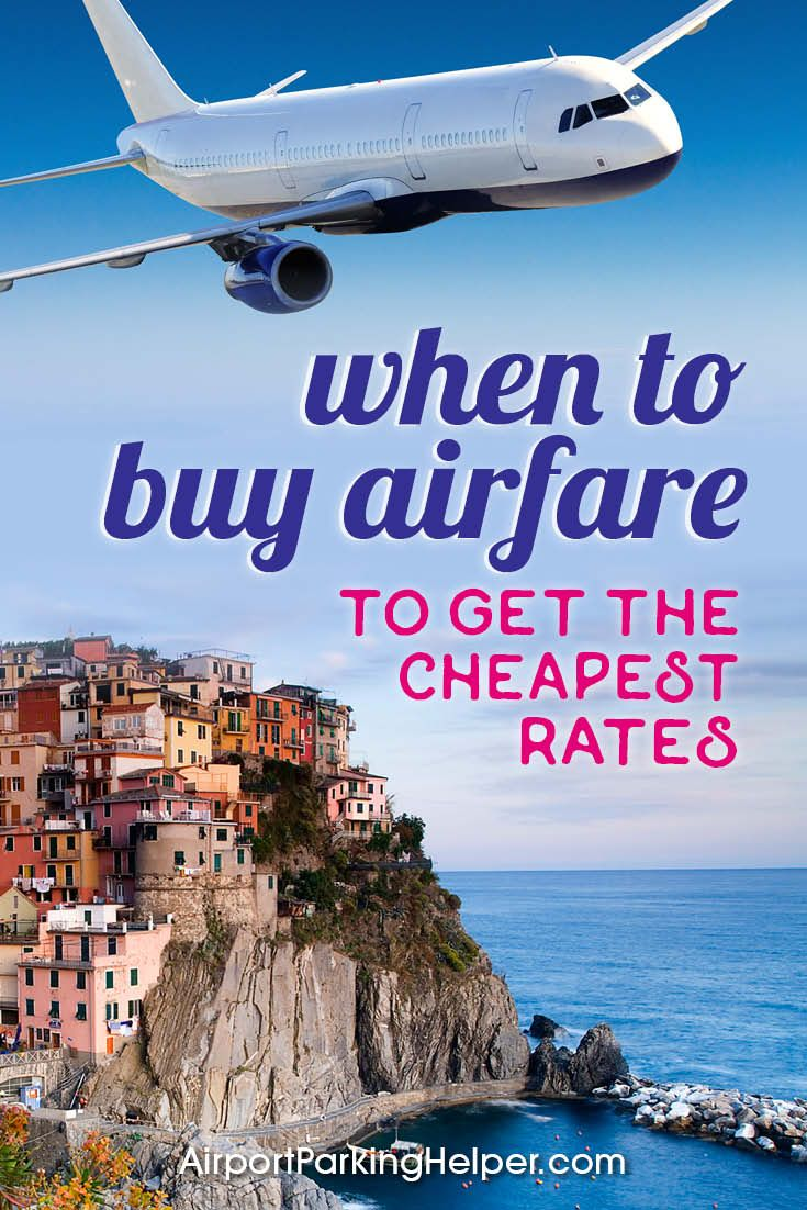 Knowing the best time to buy airline tickets can make or break a travel decision. Finding low fares are more likely when you use these tips to book a flight online. Definitely make this info part of your budget travel plan.