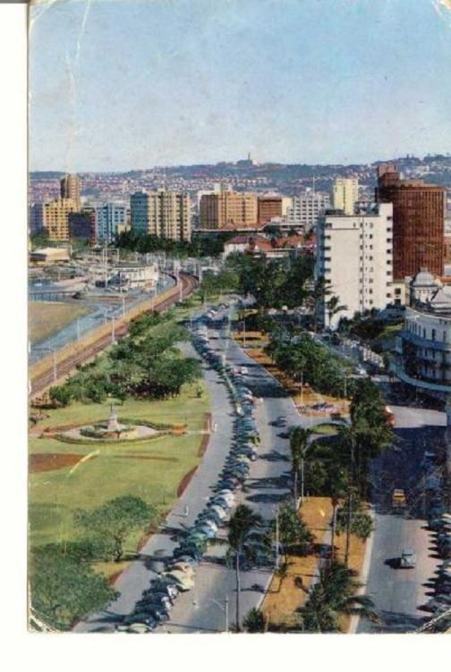 Old Durban Pics: 42