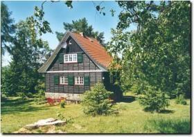 Alte Harzhütte - Altenau