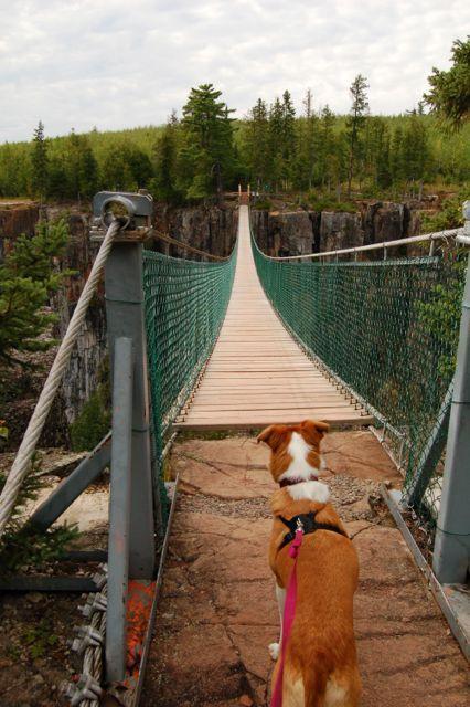 Eagle Canyon Adventures, Ontario