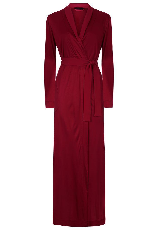 LA PERLA | Night robe #laperlalingerie #lingerie