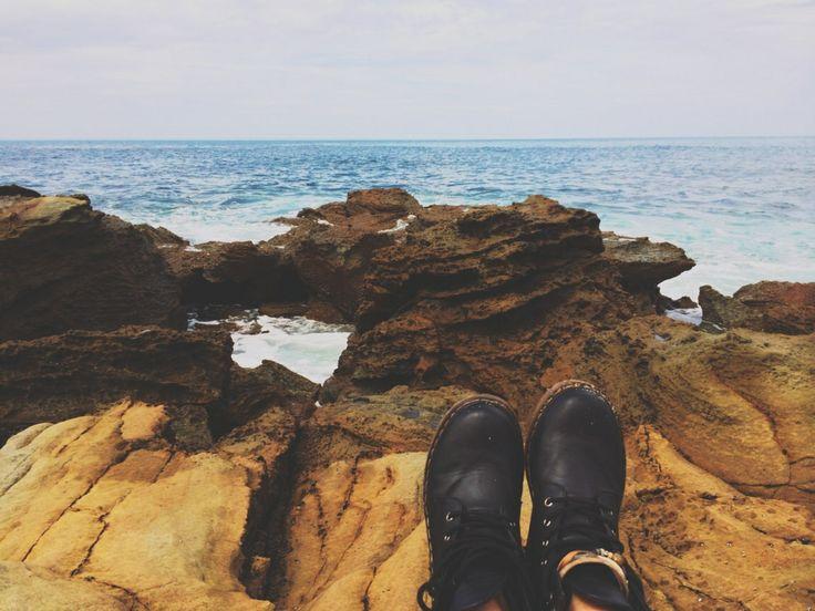 Cape Paterson beach