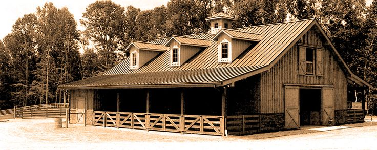 1000 ideas about cattle barn on pinterest show cattle for Cheap barn style homes