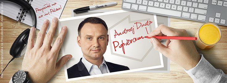 przyszły Prezydent Polski