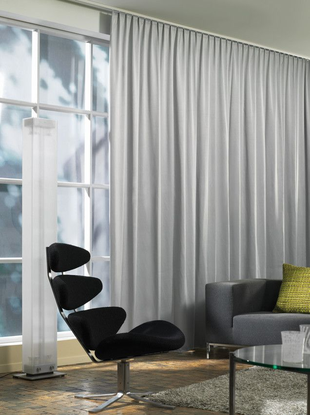 25 best Electric Curtain Track Systems images on Pinterest ...