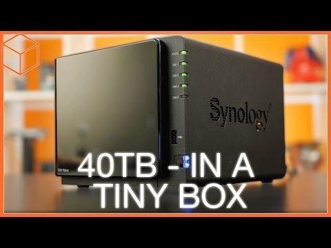 Synology DS416play NAS - You'll get attached to THIS storage! eeey... - http://eleccafe.com/2017/04/23/synology-ds416play-nas-youll-get-attached-to-this-storage-eeey/