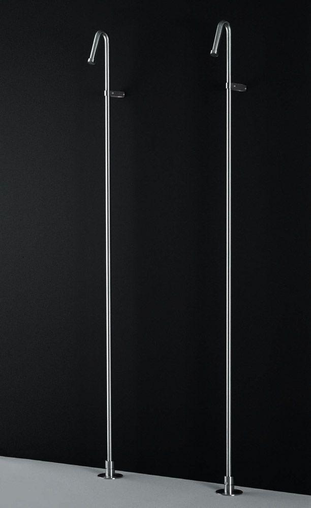 shower container column shower column minimal by boffi. Black Bedroom Furniture Sets. Home Design Ideas