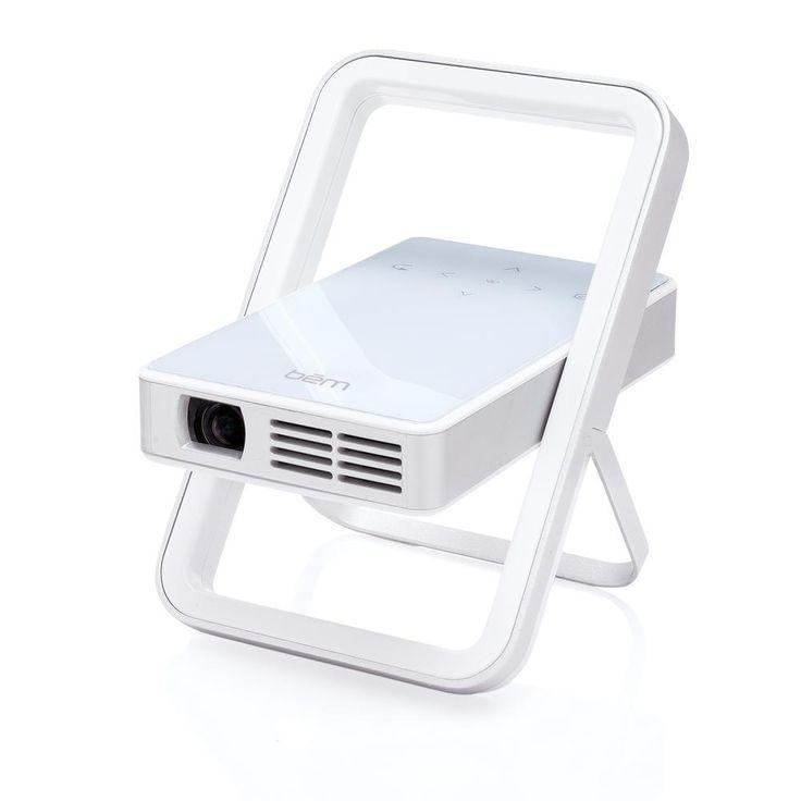 BEM Portable HD Projector