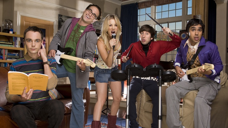 """The Big Bang Theory (Ep. 608) """"The 43 Peculiarity"""""""
