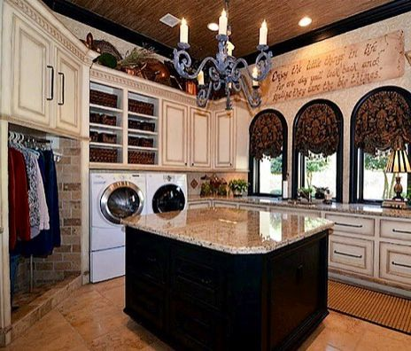 Laundry | Home Sweet Home | Pinterest on Amazing Laundry Rooms  id=39791