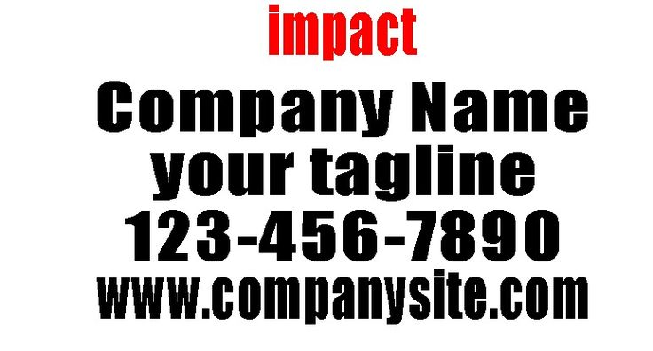Personalized custom business van name vinyl decal window letters truck car sign