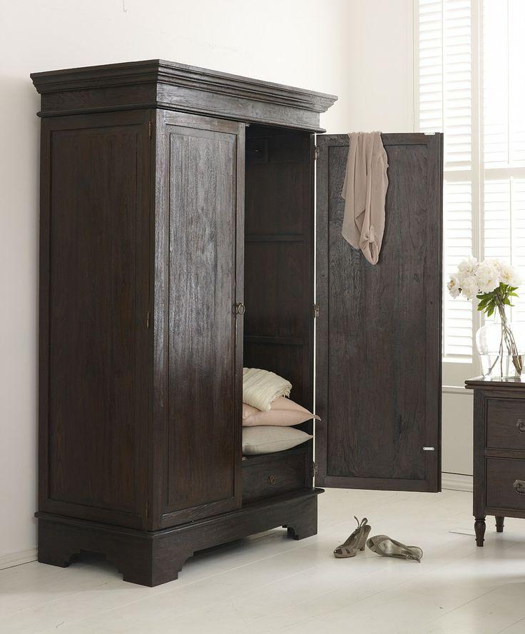 Keraton Wooden Wardrobe from Lombok Furniture