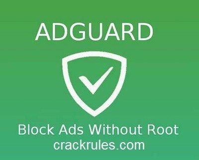 AdGuard Premium Crack 6 4 1814 4903 Full Version 2019