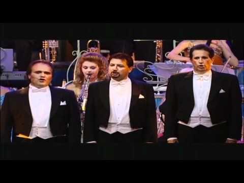 ▶ Andre Rieu - Hallelujah - YouTube