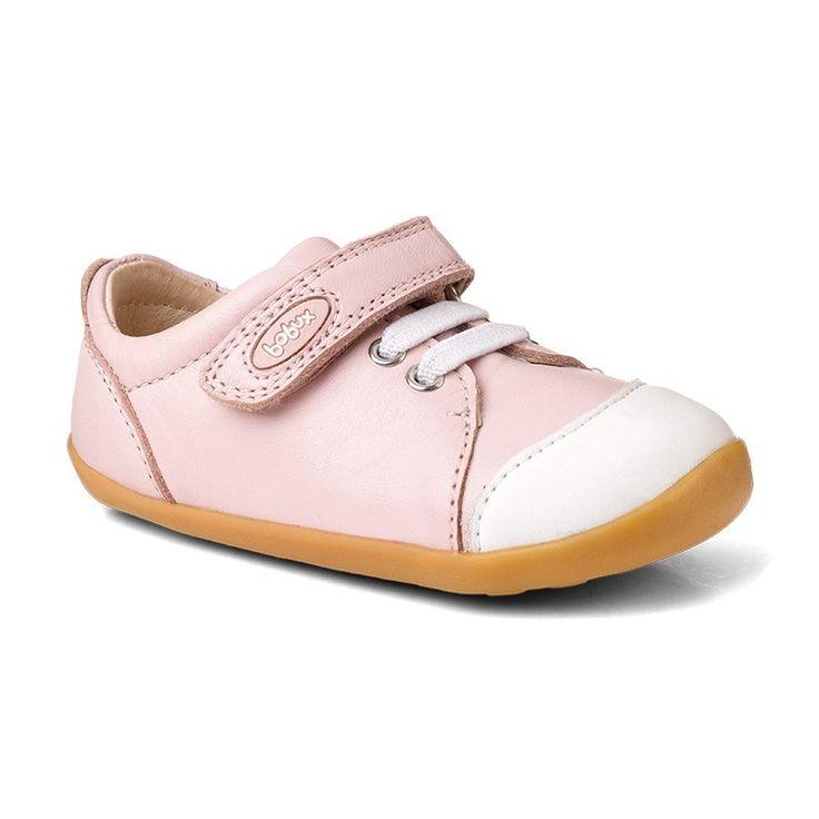 Step Up ice cap casual trainer light pink $59.95NZ http://www.babystuff.co.nz
