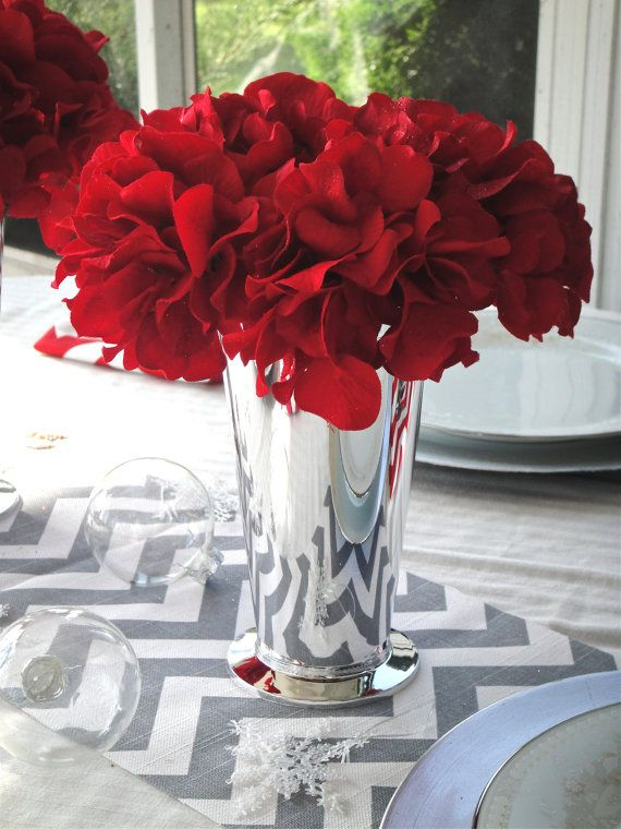17 Best Images About Valentines Day Table Decorations On Pinterest Centerpieces Tables And