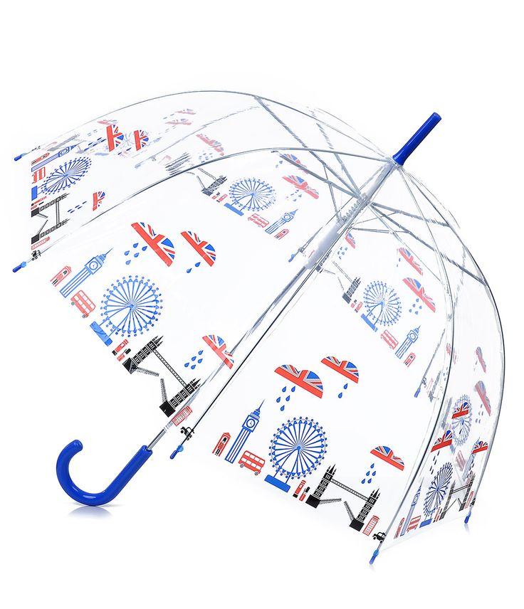 Vintage Style Umbrella