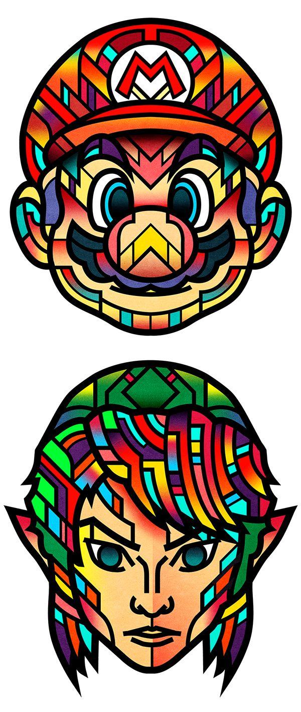 amizade colorida | bora bora hut