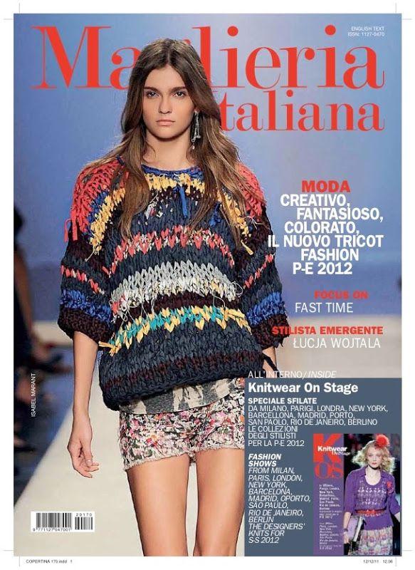Maglieria Italiana 2012 170