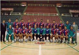 Temporada 92-93