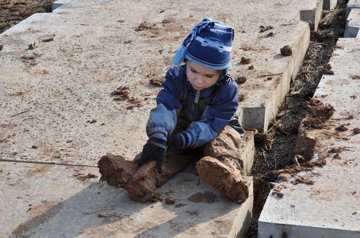Универсальный серый непромокаемый полукомбинезон ТИМ для детей. Великолепная защита от грязи и воды. http://timkid.ru/
