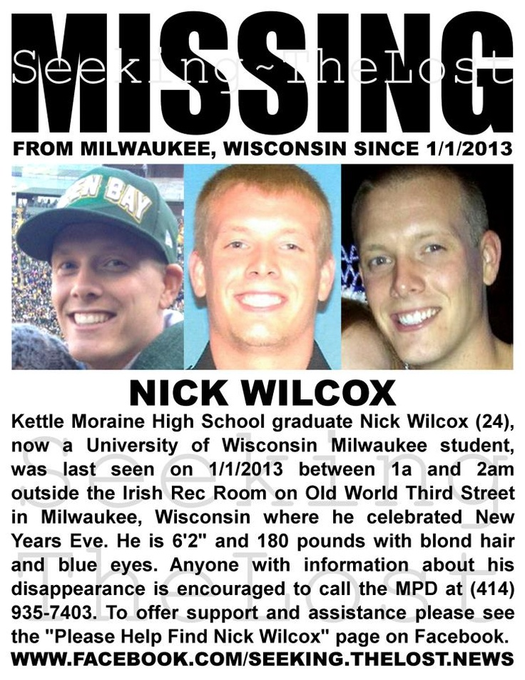 7 best Missing Persons images on Pinterest Missing persons - missing child poster template