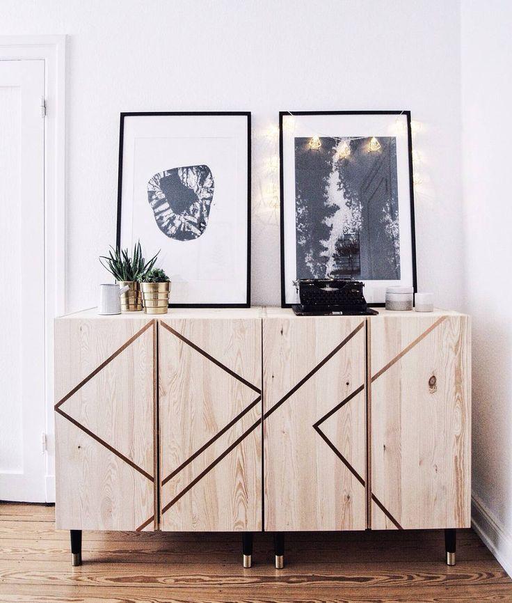 Die besten 25+ Ivar regal Ideen auf Pinterest Ikea ivar regal - ikea küche anleitung