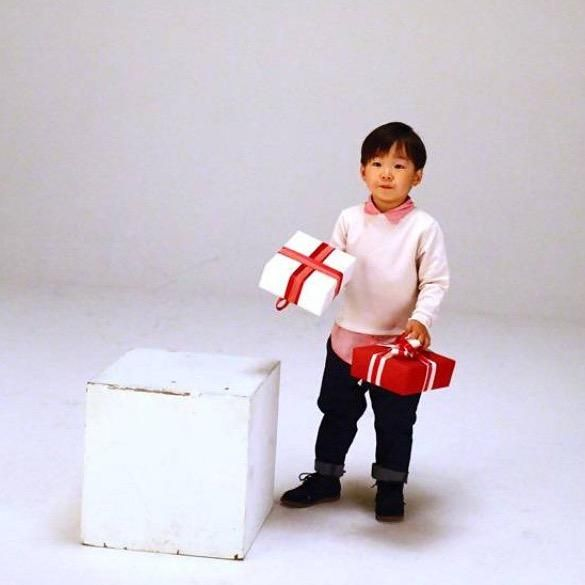 2015: Song Daehan BTS Minute Maid CF
