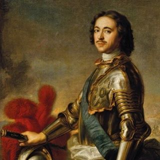 Pierre le Grand, un tsar en France. 1717. Une exposition au Grand Trianon jusqu'au 24 septembre 2017 // Peter the Great, a tsar in France. 1717. An exhibition at the Grand Trianon until 24 September 2017 #chateauversailles #palaceofversailles #PierreLeGrandVoyage #exposition #exhibition
