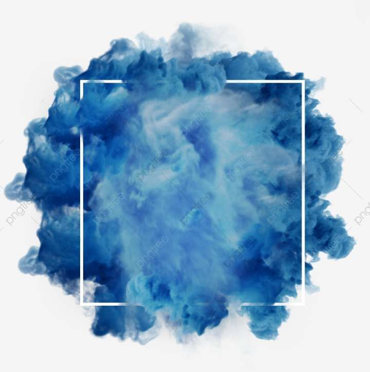 17 Blue Smoke Effect Png Abstract Graphic Design Graphic Design Background Templates Abstract