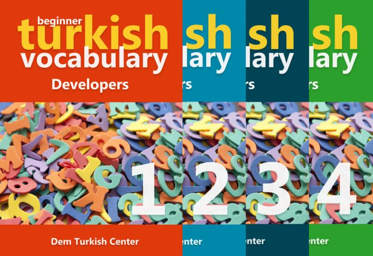Teach yourself #Turkish #languagecourse #language