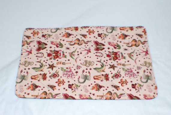 Changing Mat, Tattoo Changing Pad, Napping Pad, Travel Changing Pad, Baby Changing Pad, Nap Pad, Portable Changing Pad CP26X17- custom  Convenient handy Changing Pad / Changing Mat, also known as the Travel Changing Mat/Pad,  Portable Changing Mat/Pad,  Diaper Mat/Pad,  Diaper Change Pad/Mat,  Baby Changing Pad/Mat,  Travel Changing Pad/Mat,  Nap Pad,  Napping Pad,  Diaper Bag Accessory. Fits nicely in the back pocket of the Isidora Designs Diaper Bag. Just 2 quick folds