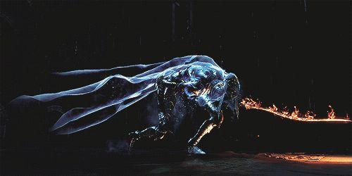 DARK SOULS III ~ Dancer of the Boreal Valley