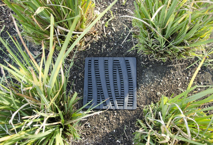 Decorative Yard Drainage : Best decorative grates images on pinterest drainage