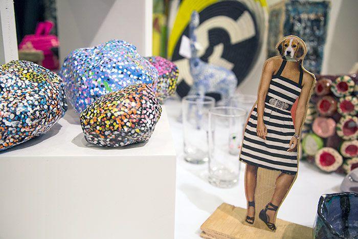 Pop-In@Nordstrom Store Visit: TMRW TGTHR