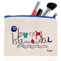 """Portfard, Istanbul,19,5 x 13,5 cm Bagaje, trolere, portfarduri, sacoșe tip poșetă, toate sunt obiecte de călătorie pe care trebuie să le ai atunci când pleci la drum! Vezi acum Colecția """"Călătorește cu stil"""" și alege ceea ce ți se potrivește! #campaniisharihome  http://sharihome.ro/campanie/calatoreste-cu-stil?c=&o=&l=&p=1"""