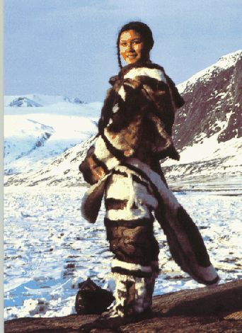 17 Best images about Inuit Clothing on Pinterest | Coats ...