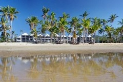 Castaways Resort & Spa, Australia: Mission Beach, Tropical North Queensland. Bound by the Great Barrier Reef and the Wet Tropics Rainforest,