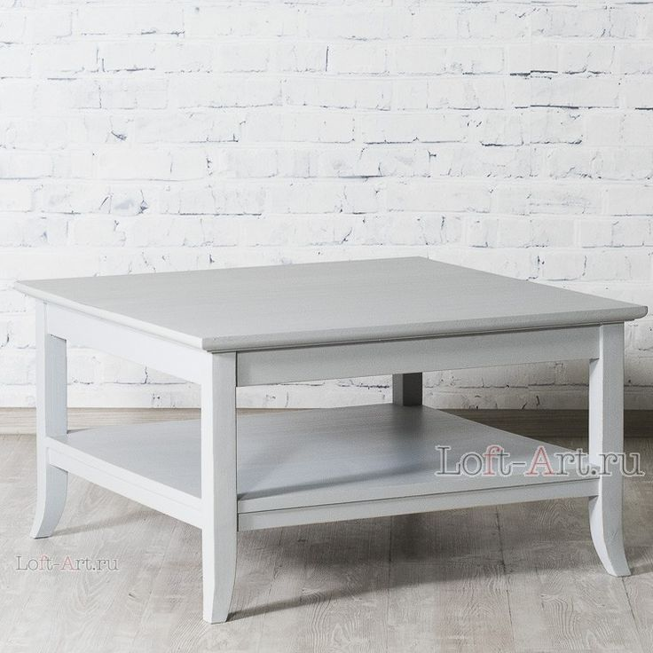 Журнальный столик Néopol II - Журнальные столы - Гостиная и кабинет - Мебель по комнатам В стиле Лофт купить
