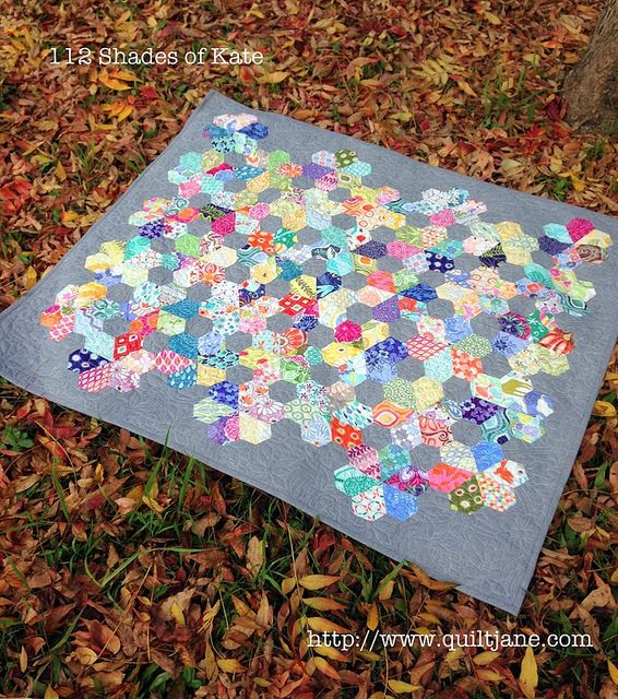 The 3671 Best Images About 60 Degree Quilts On Pinterest