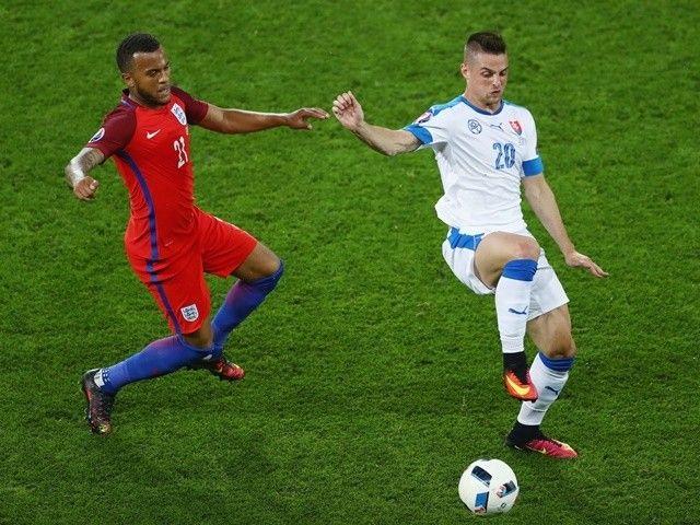 Ryan Bertrand: 'England still very confident'