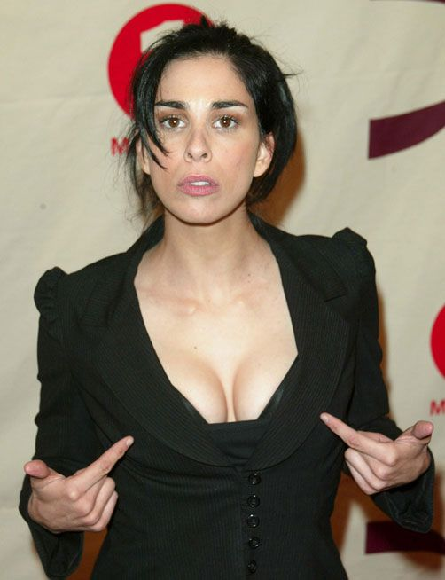 sarah silverman welp i just don t know what to call