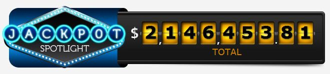 A CoolCat casino (#USA players accepted) the total online jackpot is that in the image below ♥ http://bit.ly/1kl1cdd
